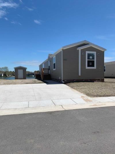 Mobile Home at 6289 Square Lake Drive Kimball, MI 48074