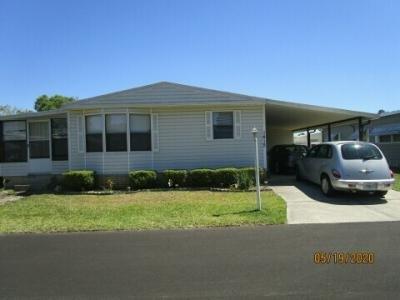 Mobile Home at 1412 Indigo Drive Lakeland, FL 33803