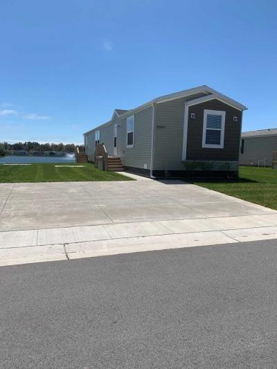 Mobile Home at 6274 Square Lake Drive  Kimball, MI 48074
