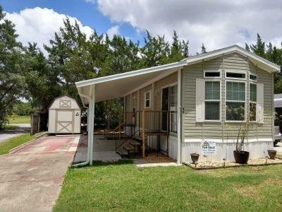 Mobile Home at 1325 BAY ST LOT 44 Mount Dora, FL 32757