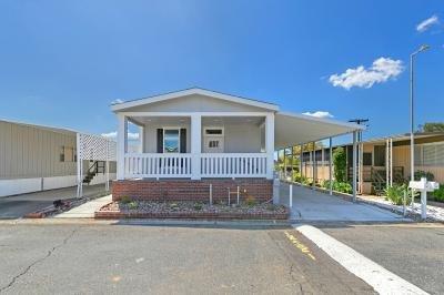 Mobile Home at 1120 E. Mission Road #49 Fallbrook, CA 92028