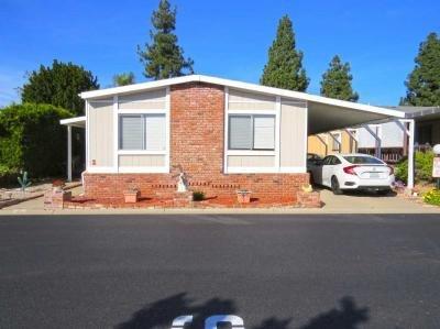 Mobile Home at 692 N Adele St #2 Orange, CA 92867