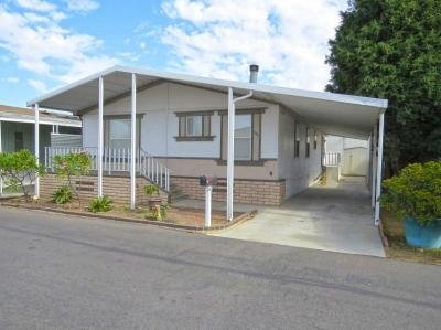 Mobile Home at 10800 Dale Ave #848 Stanton, CA 90680
