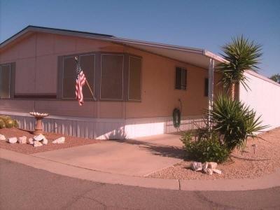 Mobile Home at 19802 N. 32 Nd St. # 71 Phoenix, AZ 85050