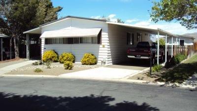 Mobile Home at 4465 Boca Way# 74 Reno, NV 89502