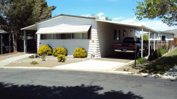 1979 silvercrest Manufactured Home