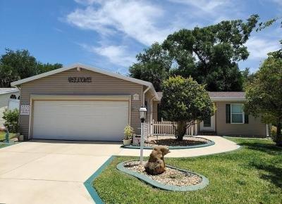 Mobile Home at 21 Tobias Lane Flagler Beach, FL 32136