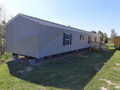 Mobile Home at 517 Rogers Rd Auburn, AL 36830