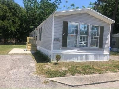 Mobile Home at 9424 Sunset Drive Tampa, FL 33610
