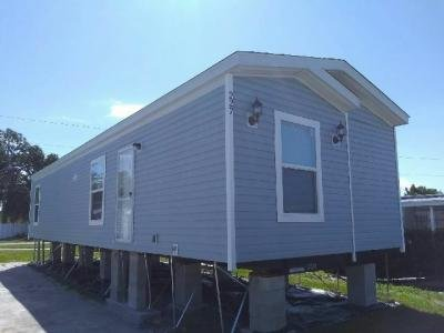 Mobile Home at 4000 24Th St N Unit 227 Saint Petersburg, FL 33714