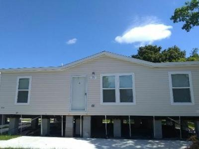 Mobile Home at 4000 24Th St N Unit 22 Saint Petersburg, FL 33714