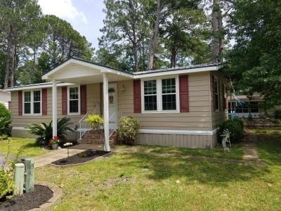 Mobile Home at 3017 Davidson Trail Garden City, SC 29576