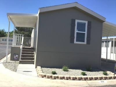 Mobile Home at 13393 Mariposa Road #039 Victorville, CA 92392