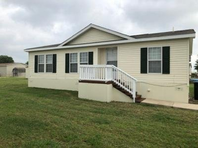 Mobile Home at 243 Indian Grass Drive New Braunfels, TX 78130