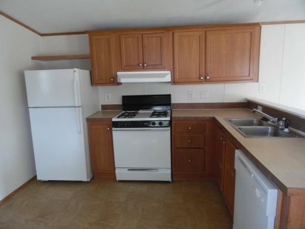 2006 Skyline Mobile Home For Rent