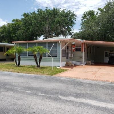Mobile Home at 12720 U.S. Hwy. 92 C2006 Dover, FL 33527