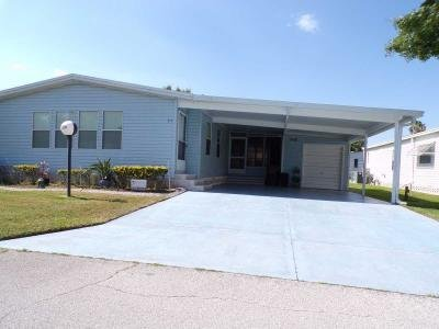Mobile Home at 1331 Deverly Dr # 312 Lakeland, FL 33801