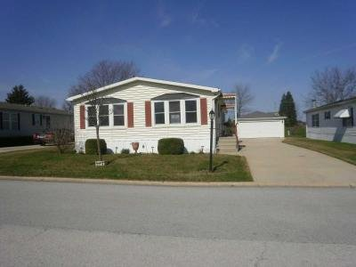 Mobile Home at 22716 S. Olympia Dr. Frankfort, IL 60423