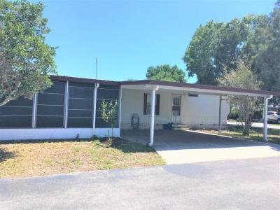 Mobile Home at 456 Lake Henry Circle Winter Haven, FL 33881