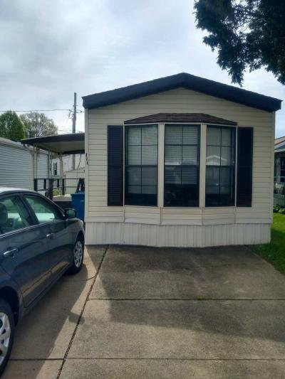 Mobile Home at 111 Maple Hill Lane Akron, OH 44312