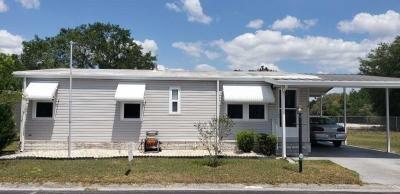 Mobile Home at 118 Taho Circle Valrico, FL 33594