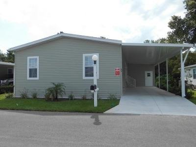 Mobile Home at 47 Sargent Street Haines City, FL 33844