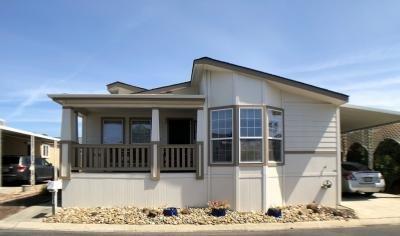 Mobile Home at 5770 Winfield Blvd Spc 158 San Jose, CA 95123