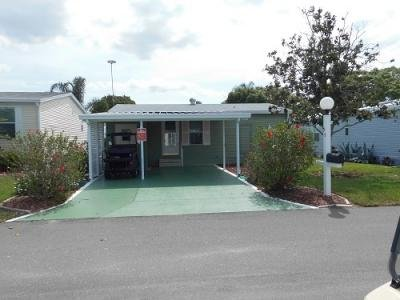Mobile Home at 95 Reineke Road Haines City, FL 33844