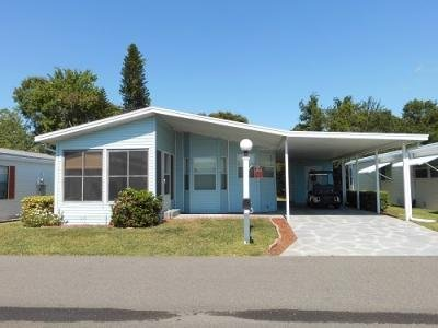 Mobile Home at 51 Sargent Street Haines City, FL 33844