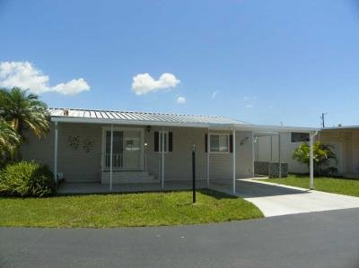 Mobile Home at 327 3rd St. Dr. W. Lot #40  Palmetto, FL 34221
