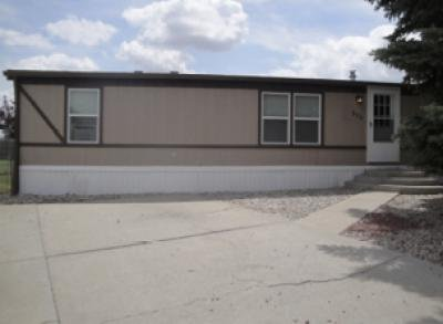 Mobile Home at 511 Rachel Road Cheyenne, WY 82009