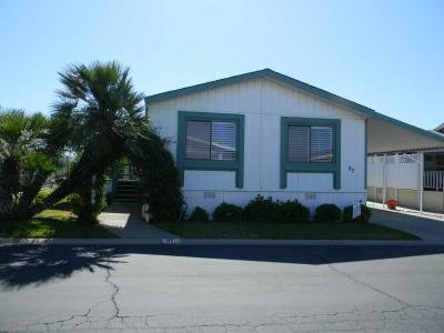 Mobile Home at 2598 Ayala Dr. Sp 97 Rialto, CA 92377