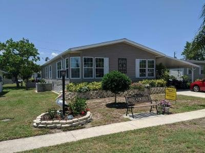 Mobile Home at 5444 Newman Drive Port Orange, FL 32127