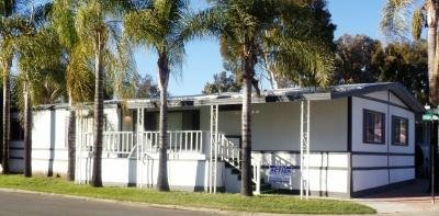 Mobile Home at 4361 MISSION BLVD SPC 98 Montclair, CA 91763