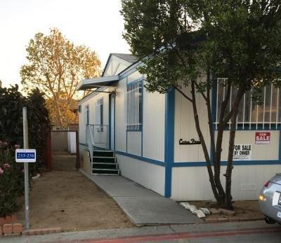 Mobile Home at 243 N. Meridian Ave SPC #234 San Bernardino, CA 92410