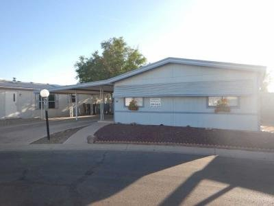 Mobile Home at 10951 N 91st Ave Peoria, AZ 85345