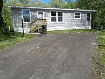 Mobile Home at 12265 Geneva Court Apple Valley, MN 55124