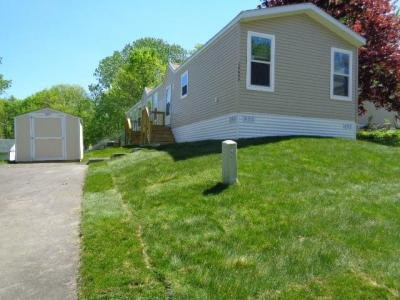 Mobile Home at 12642 GARLAND AVENUE Apple Valley, MN 55124