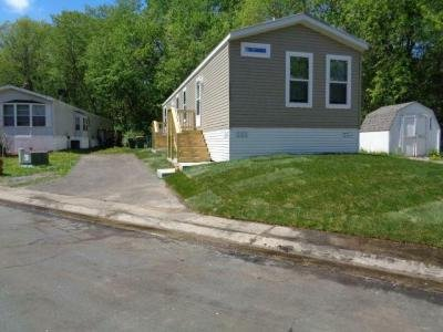 Mobile Home at 12655 GARNER WAY Apple Valley, MN 55124