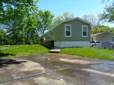 Mobile Home at 12584 GAVOTTE AVENUE Apple Valley, MN 55124