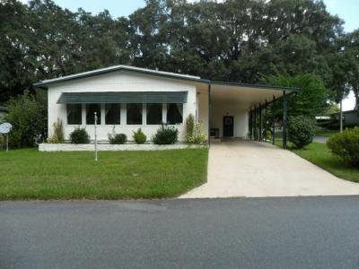 Mobile Home at 4149 MAYO ST. Brooksville, FL 34601