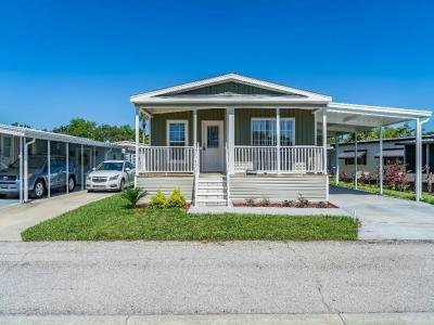 Mobile Home at 29081 Us Highway 19 N Lot #a14 Clearwater, FL 33761