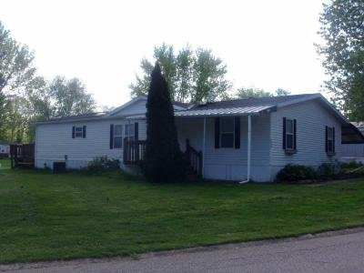 Mobile Home at 6530 Ricky Ravenna, OH 44266