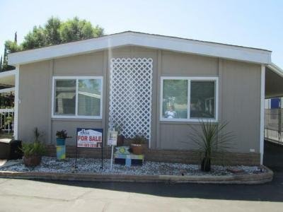 Mobile Home at 21310 East Covina Blvd Covina, CA 91724
