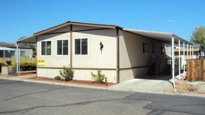Mobile Home at 19 Goldhill Carson City, NV 89706