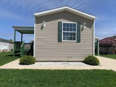Mobile Home at 19900 128Th Street Lot 279 Bristol, WI 53104