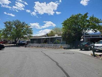 Mobile Home at 175 Taurus Cir. Reno, NV 89521