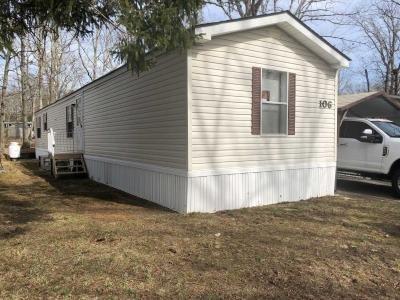Mobile Home at 106 Evergreen Lane Barnegat, NJ 08005
