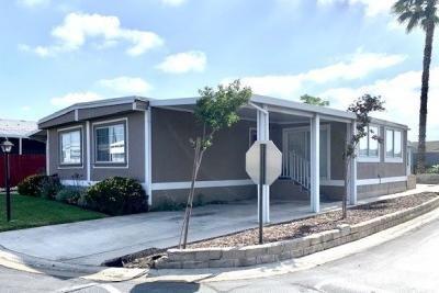 Mobile Home at 2505 W. Foothill Blvd, Sp. 225 San Bernardino, CA 92410