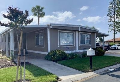 Mobile Home at 2505 W. Foothill Blvd, Sp. 242 San Bernardino, CA 92410